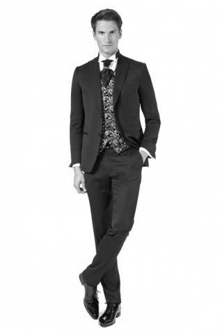 Costume-2-pieces-mariage-rd0105-noir