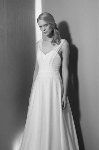 Robe de mariée Pretoria par Brochet