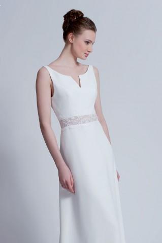Robe de mariée Pacome par Brochet